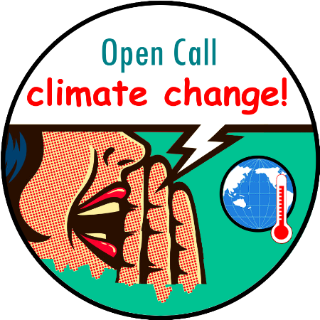 open call // Climate Change