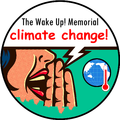 Climate Change! – news